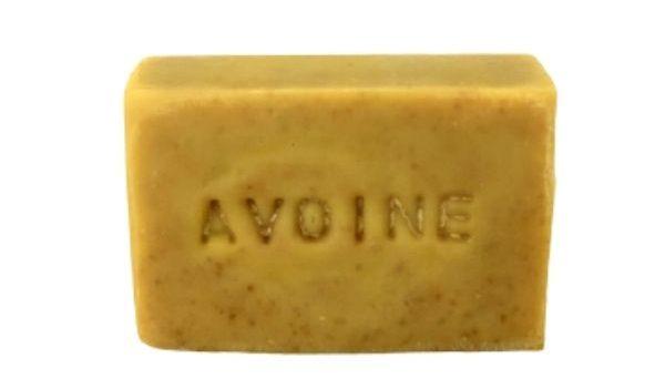 Savons de Savoie, Savon à l'Avoine, Savon Saponifié à Froid