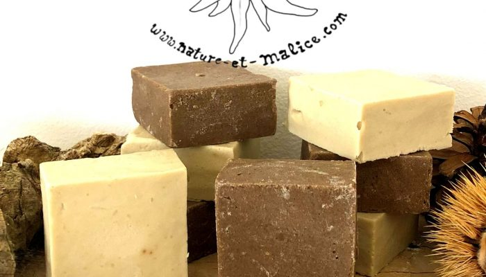 Shampoings Solides Artisanaux et Naturels